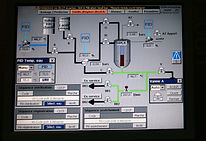 Automatisme filtration pasteurisation Occitanie Montpellier