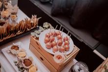 Cakepops - Sweet Table Hochzeit