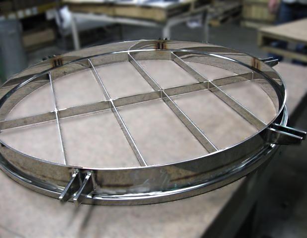 Food Equipment Filter Ring Bag