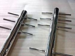 Sanitary Pharmaceutical Mixing Blade