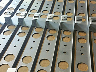 Stainless Steel Transportation Components