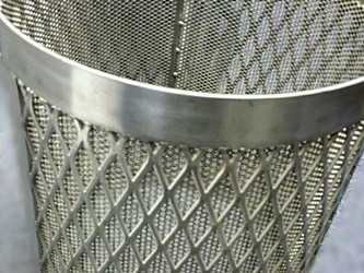 Buy American - Custom Stainless Steel Components