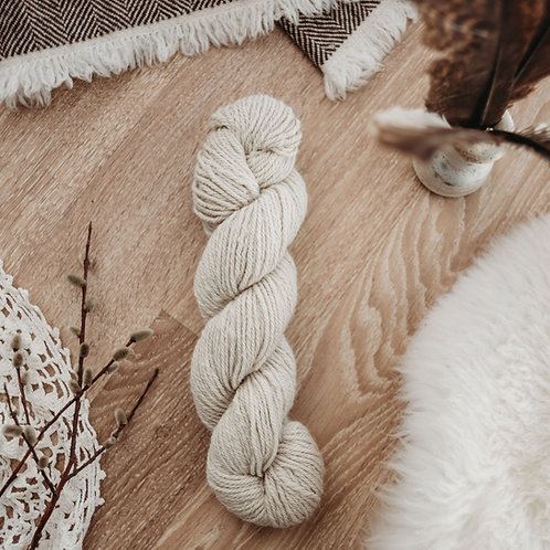 Yak 100% Medium Knit Yarn