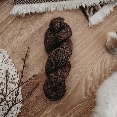 Yak 80% Silk 20% Lace Weight Yarn