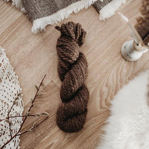 Yak 80% Silk 20% Chunky Knit Yarn