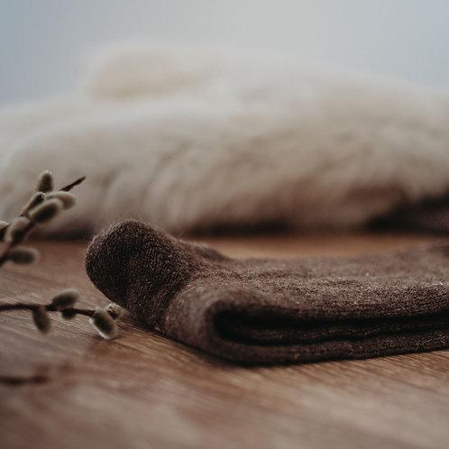 Women's Thin Yak Sock