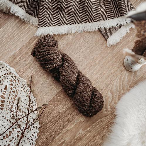 Yak 80% Merino 20% Chunky Knit Yarn
