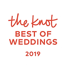 Best of Weddings, The Knot, Best of Weddings 2019,