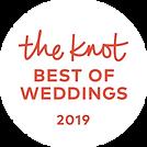 Best of Weddings, The Knot, Best of Weddings 2019,