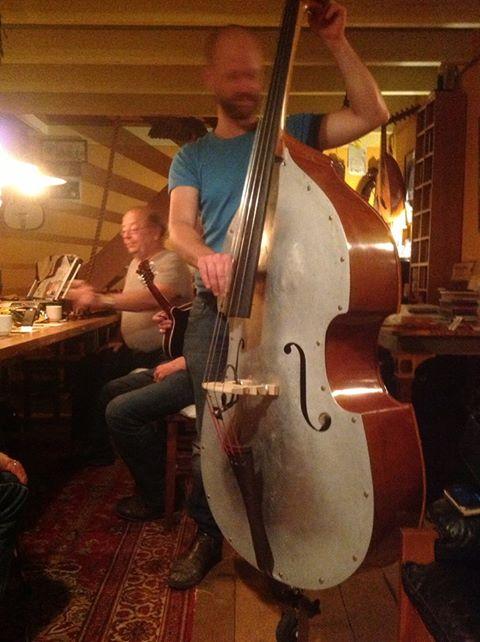 Maarten's Metal Bass