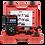 Thumbnail: ATEQ VT56 OBDII диагностический сканер для перепрограммирования датчиков TPMS