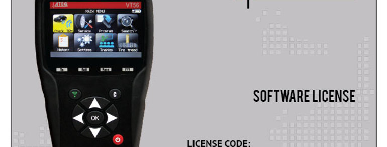 Update для ATEQ VT56, VT46, VT36