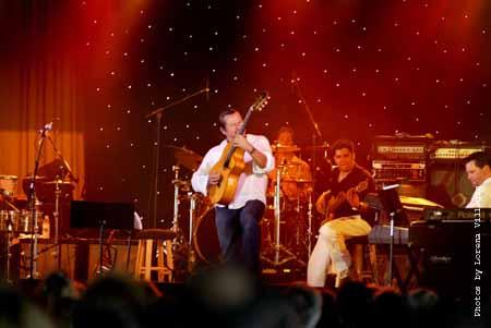 Catalina Jazz Trax Festival 2000