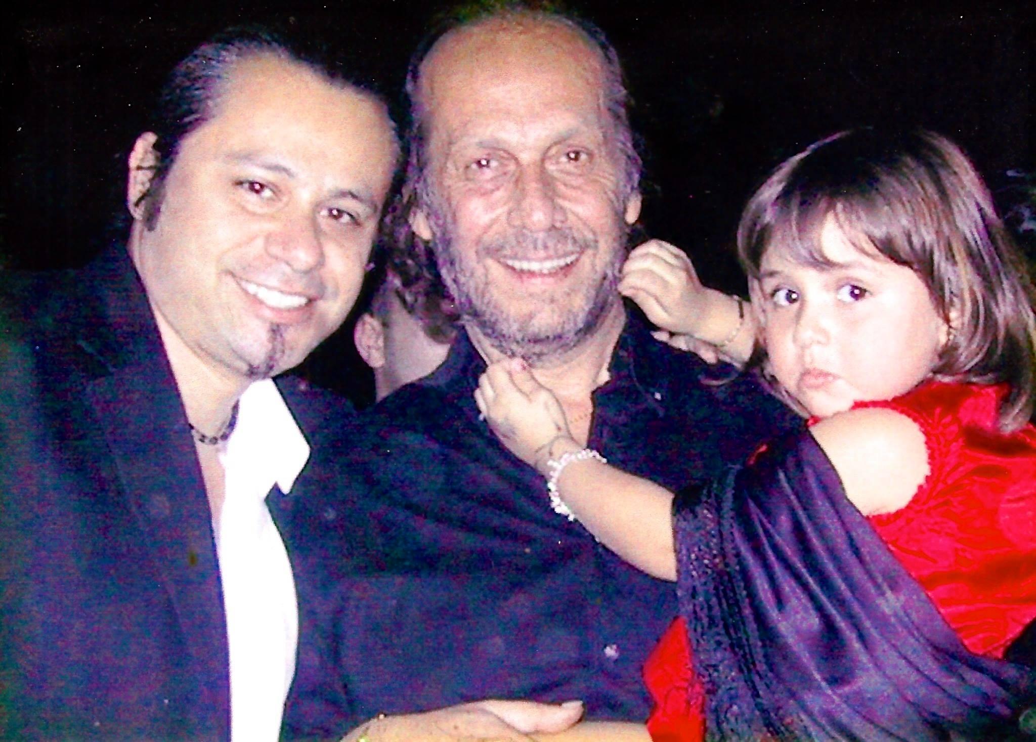 w/Paco De Lucia 2004