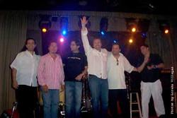 Catalina Jazz Trax Festival 2005