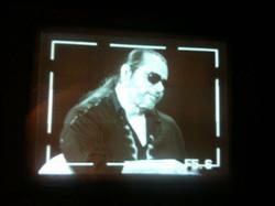 TV Interview, Tucson, AZ 2009