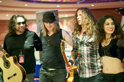 Monster of Rock Cruise 2013