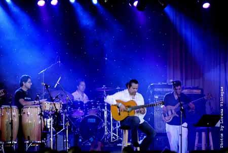 Catalina Jazz Trax Festival 2001
