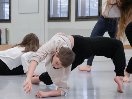 Jubileumsklasser 16-17 mars  med Lisa och Johanna
