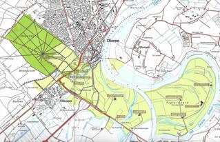 De Rentmeester van de Stichting Twickel roept de politiek in Doesburg op: laat Doesburg en de Frater