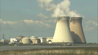 Geen nieuwe kerncentrales!