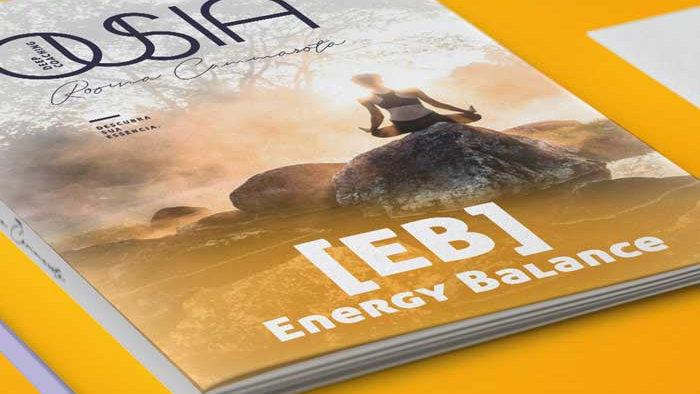 Meditação Energy Balance