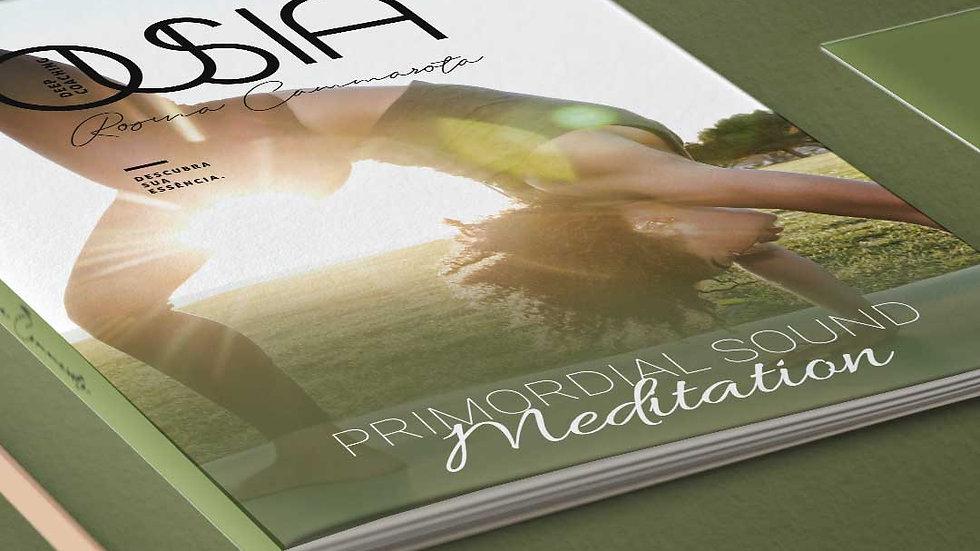 Primordial Sound Meditation online