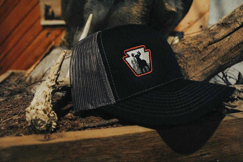 2020 Keystone Wild Trucker Hat