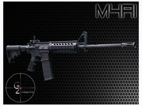 M4A1 (Govt.)