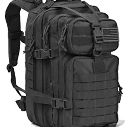 GO2 Weapons Military Backpack