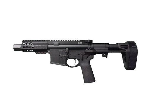 G2 PDW  Pistol