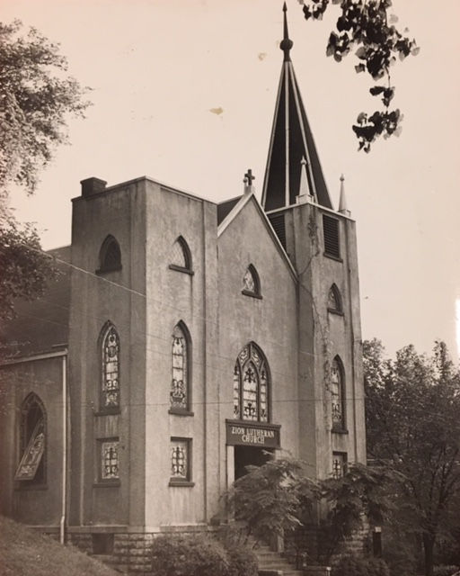 Midway Tabernacle Davenport, Iowa