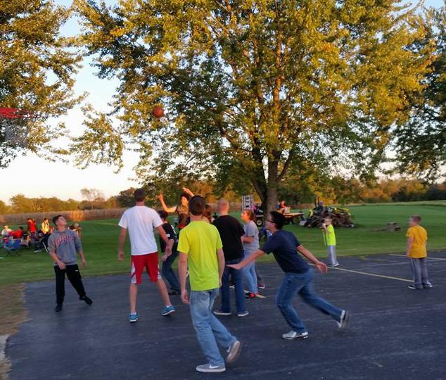 Fall Fest at LifeBridge