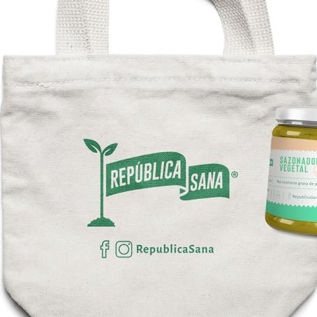 República Sana®