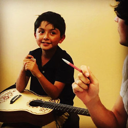 That Coco guitar has inspired many young