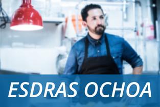 Esdras Ochoa
