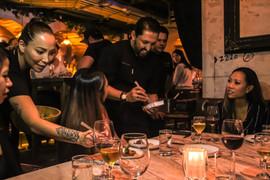 Event - Delicacies of Mexico