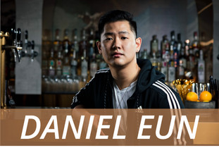 Daniel Eun