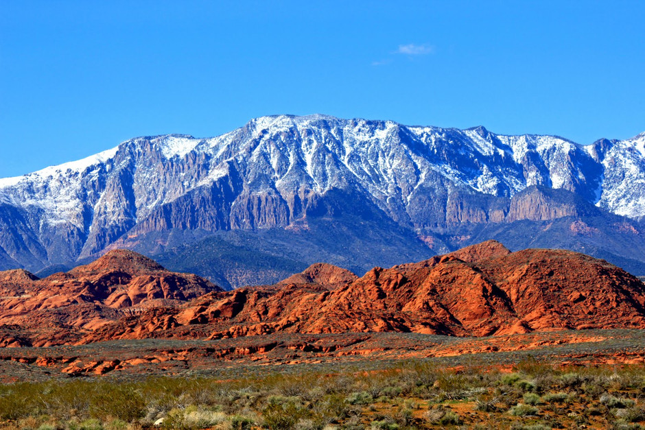 27 Reasons Why Utah is the Best State to Live in