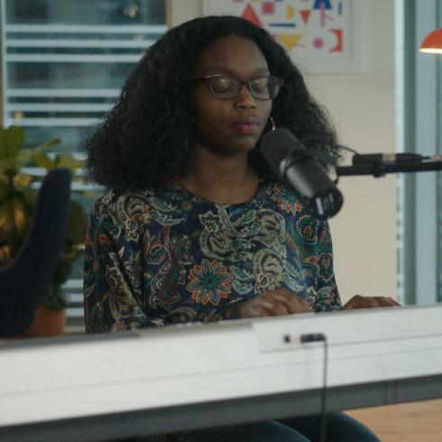 """Jodie"" (Live Performance) by Destiny Stone"