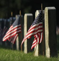 veterans cemetery memorial celebration w