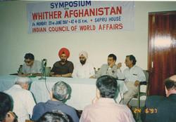 1997. New Delhi, India