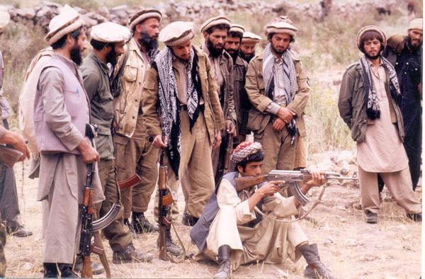 Training men. 1987. Takhaar.