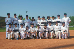 Allievi AG Bears