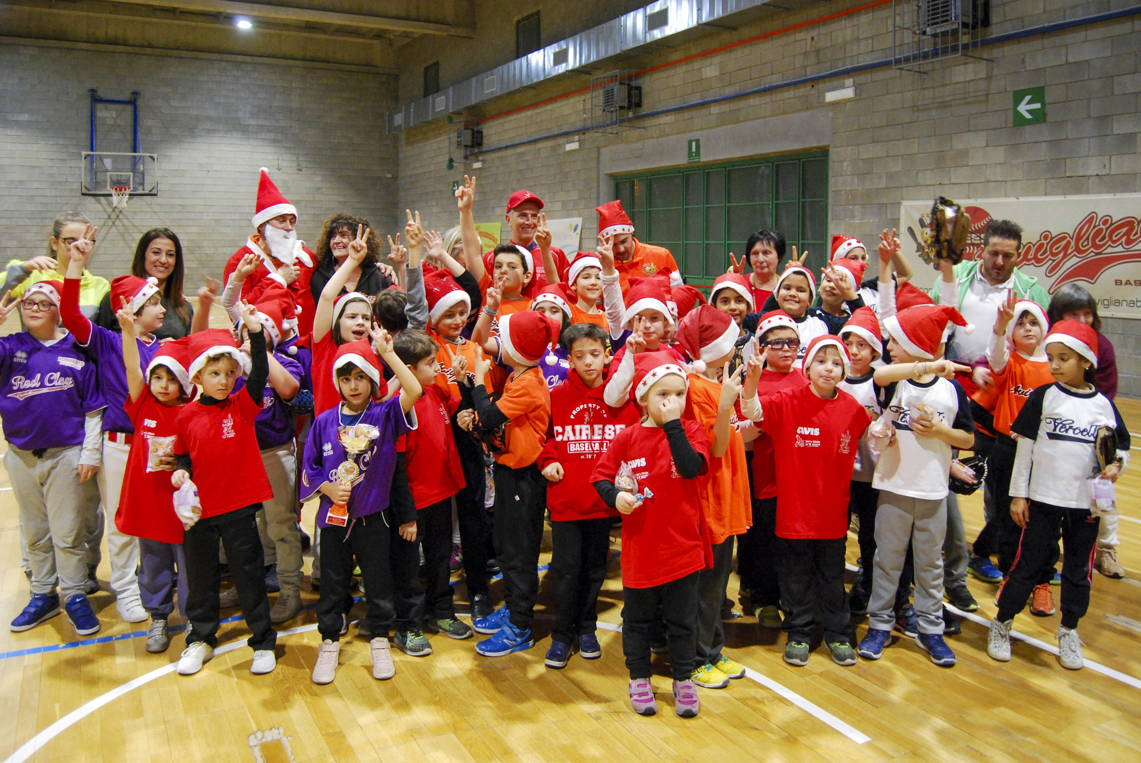 U9 Scuola - 3° Torneo Babbo Natale