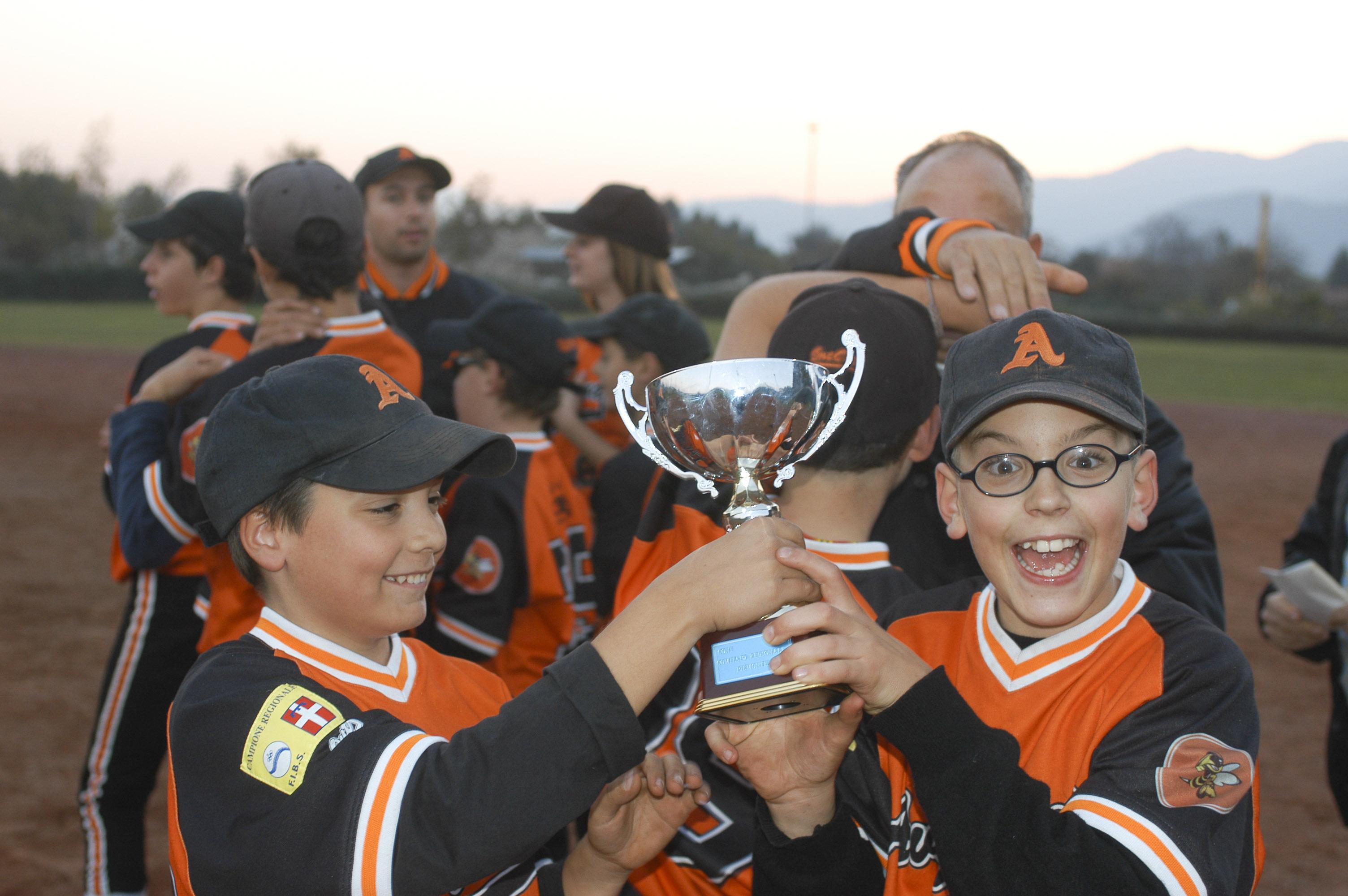 Coppa Piemonte Ragazzi 2002