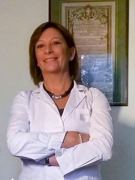 Grazia Ciccarelli medico radiologo