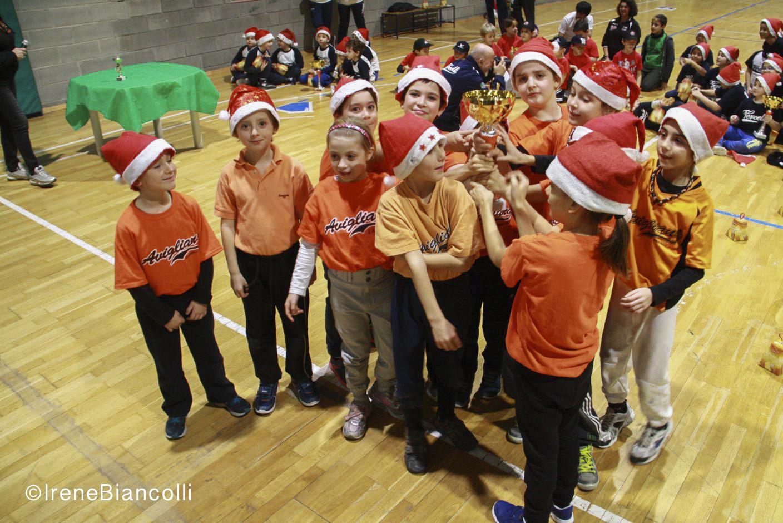 1° Torneo di Babbo Natale