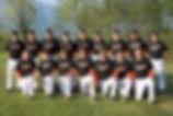 Serie C Avigliana Baseball
