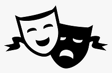 Comedy Tragedy clipart.png